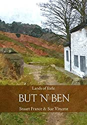 But 'n' Ben: Lands of Exile (English Edition)