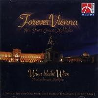 ウィーンはいつもウィーン:ニューイヤー・コンサート・ハイライツ