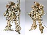 (B_278)1/144 ナイト オブ ゴールド バスターランチャー / 式典用弓 / スパイド 未組立 ガレージキット