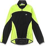 (パールイズミ)PEARL IZUMI サイクリング ジャケット ストレッチウィンドシェル 2300[メンズ] 2300 4 ネオンイエロー L