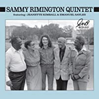 Sammy Rimington Quintet by Sammy Rimington Quintet