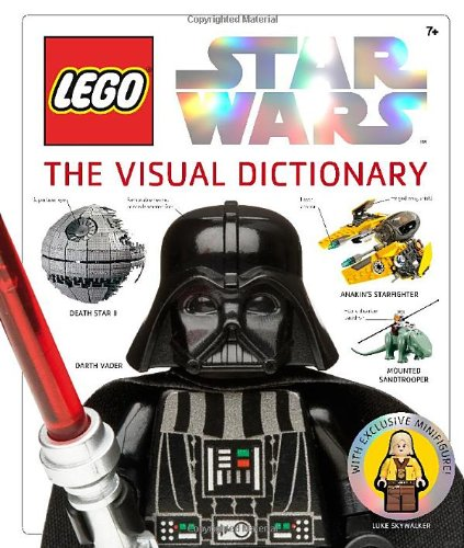 Download LEGO Star Wars: The Visual Dictionary 0756655293