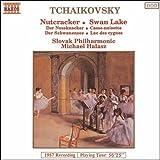 チャイコフスキー:バレエ音楽(ハイライト)「くるみ割り人形」組曲Op.71a/同「白鳥の湖」Op.20