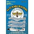 1/48 VA-75 A-6E ファイナルイントルーダークルーズ サンデーパンチャーズ