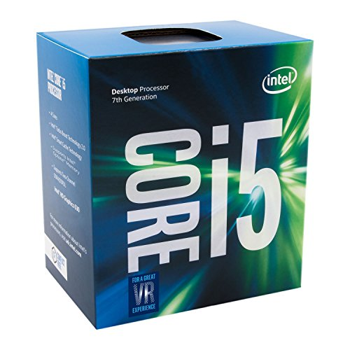 Intel CPU Core i5-7500 3.4GHz 6Mキャッシュ ...