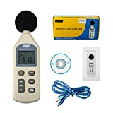 WS1361 小型デジタル騒音計 デジタルサウンドレベルメーター