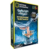National Geographic NGCMH2O Hydrophobic Substances