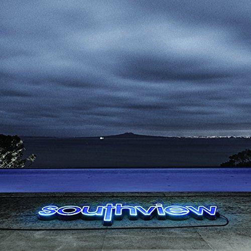 [画像:southview(AL+Blu-ray Disc)]