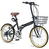 My Pallas(マイパラス) 折畳自転車20・6SP・オールインワン カラー/グリーン M-252