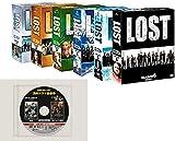 LOST コンパクトBOX 全巻セット (シーズン1-6) 『エージェント・オブ・シールド シーズン4』、『コード・ブラック シーズン1』の第1話収録 [DVD]