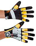 Disguise 73574DI Transformers Gloves Bumblebee