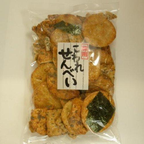 米菓工房 和(なごみ)徳用 こわれせんべい 醤油 200g