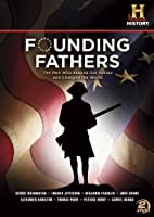 Founding Fathers [DVD] [Import]