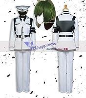 青春×機関銃(アオハル きかんじゅう) 緑 永将(みどり ながまさ)サバゲー 戦闘服