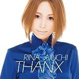 THANX(初回限定盤B)(DVD付)/
