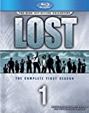 Lost: Complete First Season/ [Blu-ray] [Import]