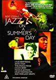 JAZZ ON A SUMMERS DAY - JAZZ O [DVD] [Import]