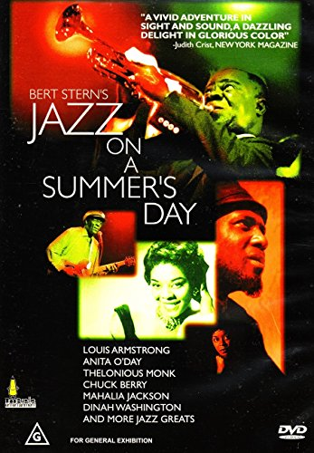 JAZZ ON A SUMMERS DAY - JAZZ O...