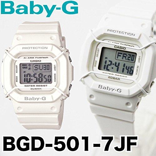 Baby-G ベビージー レディース 腕時計 BGD-501...