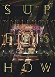 SUPER JUNIOR WORLD TOUR SUPER SHOW7 in JAPAN(DVD3枚組)(初回生産限定盤)