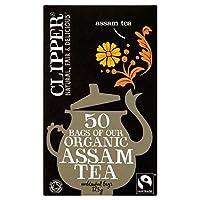 Clipper Teas - Specialities - Fairtrade & Organic Assam Tea - 125g (Case of 6)