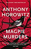 Magpie Murders: the Sunday Times bestseller crime thriller with a fiendish twist 画像