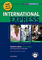 International Express: Intermediate Interacitve Edition
