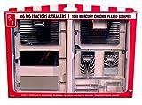 プラッツ 1/25 大型トラック用 マーキュリースリーパーキャブ パーツセット プラモデル AMTPP012