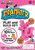 MAD MATTR Quantum Builders Pack - Pink 10oz with Ultimate Brick Maker [並行輸入品]