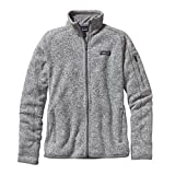 (パタゴニア)patagonia W's Better Sweater Jacket 25542 Birch White (BCW) M