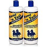 Mane 'n Tail 945 ml Shampoo + 945 ml Conditioner (Combo Deal) (並行輸入品)