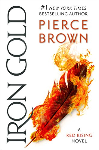Iron Gold: Book 4 of the Red R...