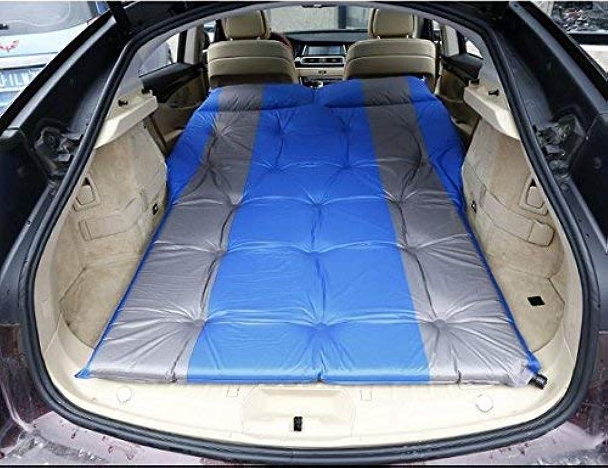 全国あいまい討論車の衝撃のベッド車の旅のベッド車の自動膨脹可能なマットレスの仮眠屋外の屋外のキャンプの湿気パッドのオフロード車車のベッド