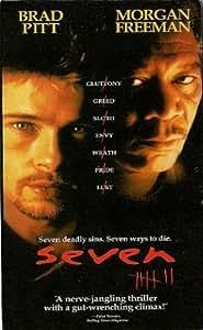Se7en [VHS] [Import]