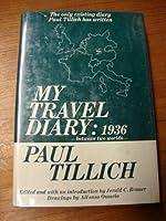 My Travel Diary, 1936