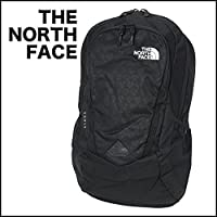 [ザ・ノースフェイス] THE NORTH FACE VAULT(ヴォルト) リュック バックパック BLACK [並行輸入品]