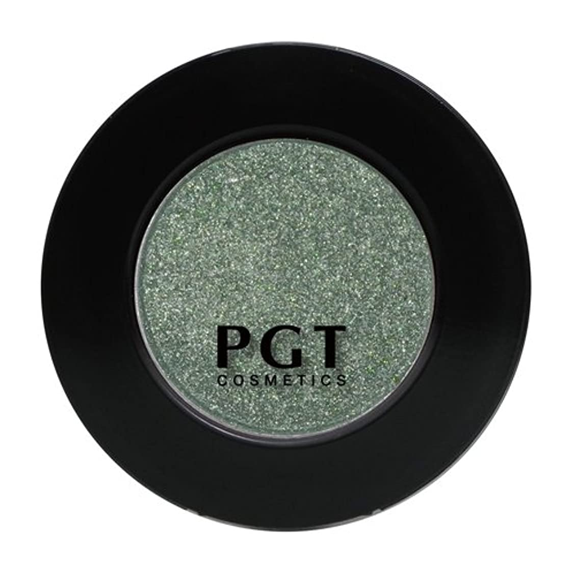 スイッチ一時解雇する単語パルガントン スパークリングアイシャドウSE155 グリーン