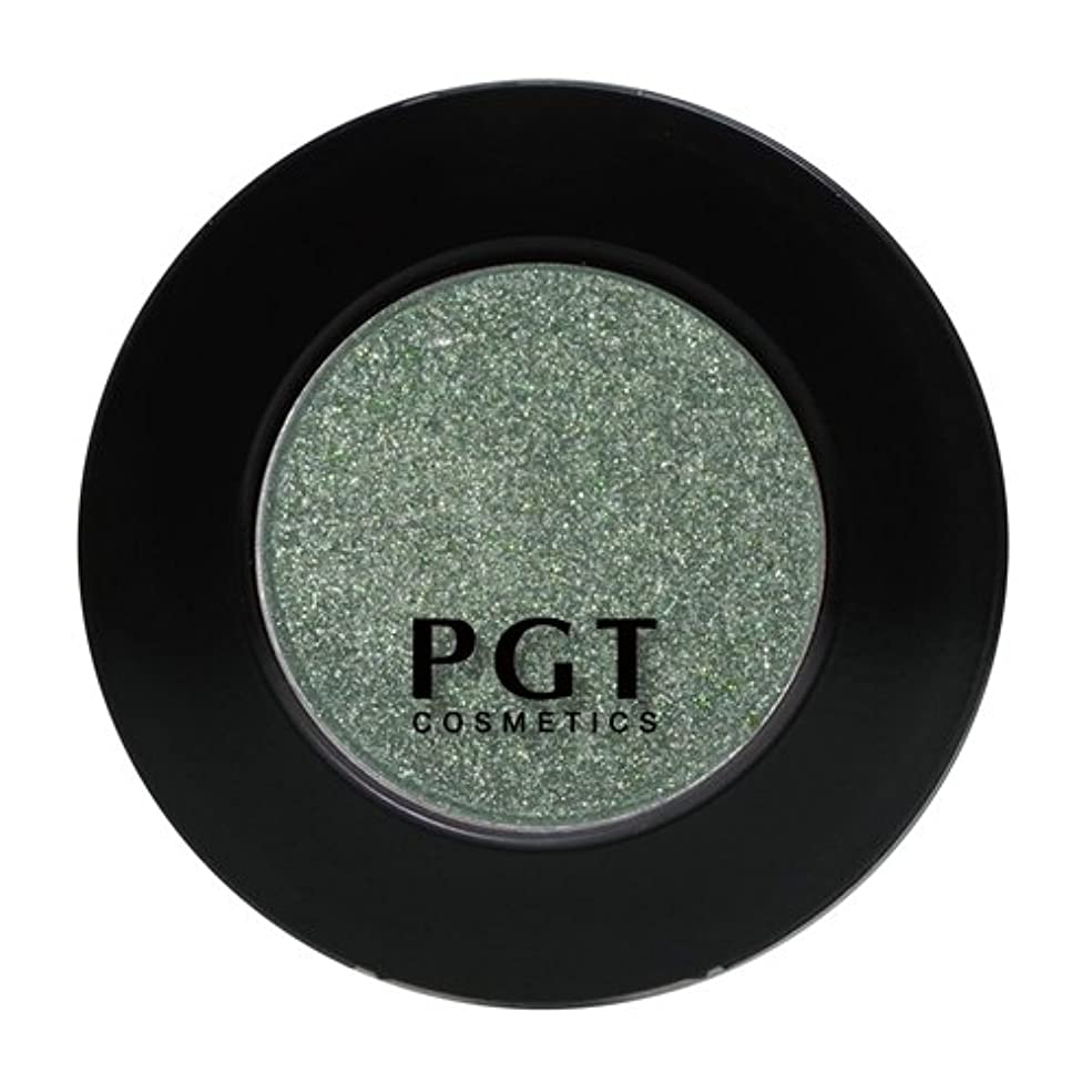 パルガントン スパークリングアイシャドウSE155 グリーン