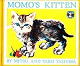 Momo's Kitten (Picture Puffins)