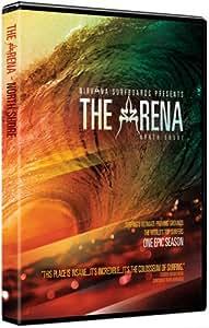 【サーフィン DVD】 The Arena North Shore(シ゛・アリーナ ノース・ショア) 輸入版 [DVD]