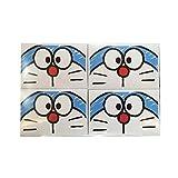 【福岡限定】二〇加煎餅|ドラえもん にわかせんぺい 12枚(3枚入×4箱)