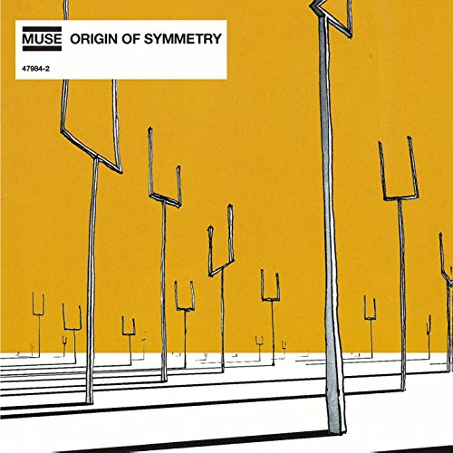 Origin Of Symmetry / Muse