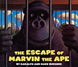 Escape of Marvin the Ape (Picture Puffins)