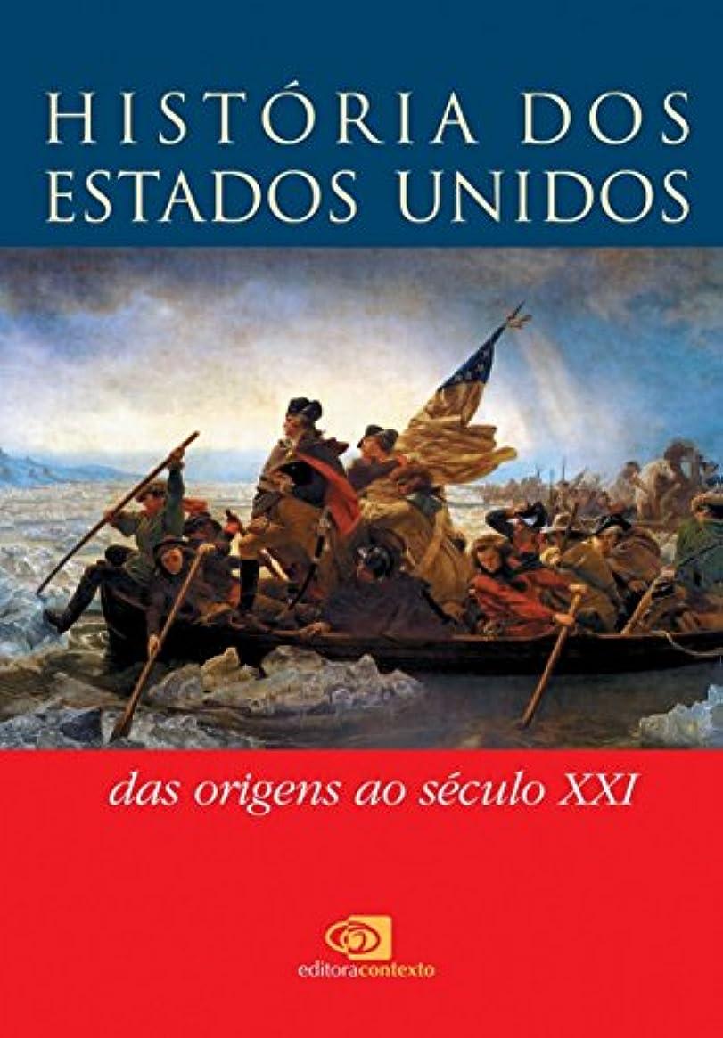 陸軍外部書き出すHistória dos Estados Unidos. Das Origens ao Século XXI (Português)