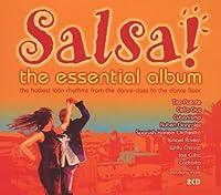 Salsa: The Essential Album