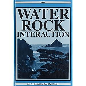 Water-Rock Interaction: Proceedings of the 8th international symposium, WRI-8, Vladivostok, Russia, 15-19 August 1995