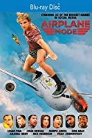 Airplane Mode [Blu-ray]