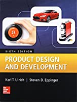 Product Design and Development (Irwin Marketing)