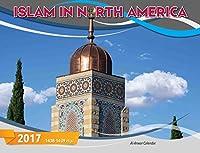 2017北アメリカのイスラム教ウォールカレンダー