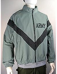 US.ARMYフィジカル?トレーニングジャケット